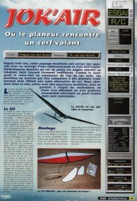 essai FLY page 1